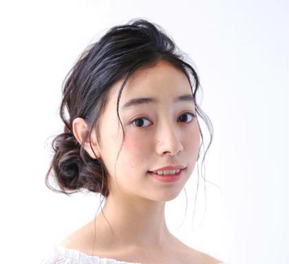 ラシェンテみのおキューズモール店所属のヘアケア専門美容師安本孝明