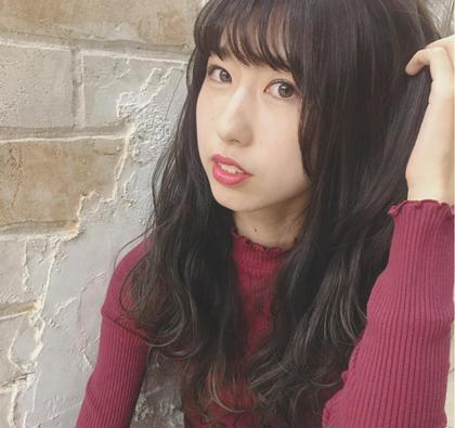 HAIR&MAKE    J-GENIC所属の柏木奈那子