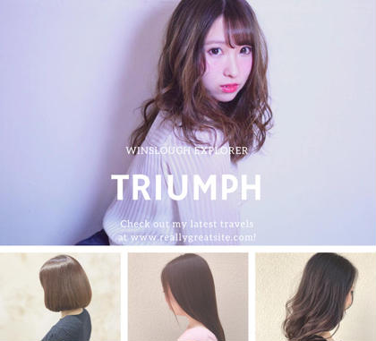 TriumpH所属の高橋秀行