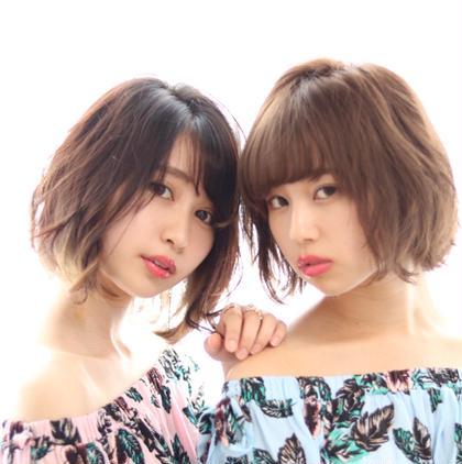 CIEL Hair Salon所属の及川翔