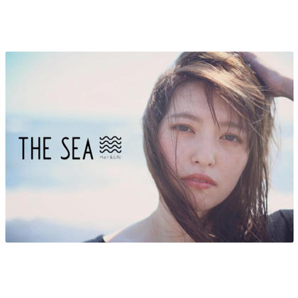 THE   SEA Hair&Life所属のTHE SEAHair&Life