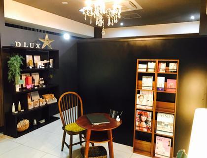 Total beauty Salon Dlux所属の札幌Dlux