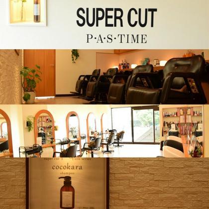 supercut所属のSUPER CUT八千代台店