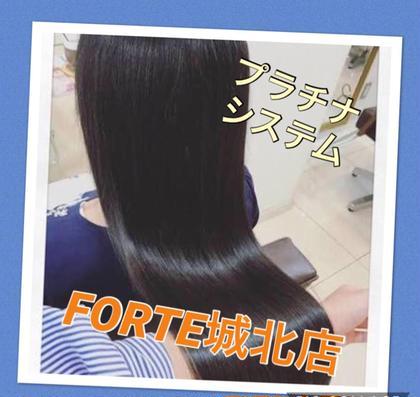 FORTE  城北店所属のstylist鈴木皐太
