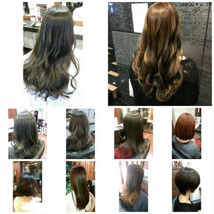 hair  make  DISPLAY所属の小早川ゆかり