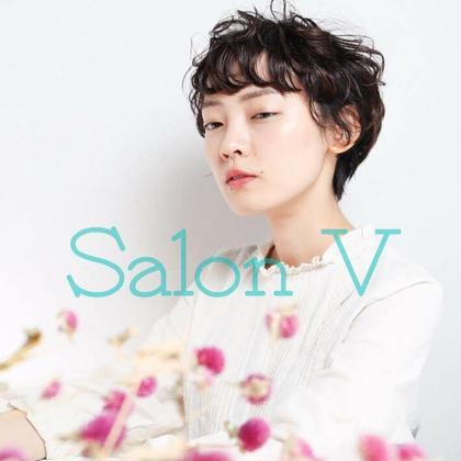 Salon  V(サロン  ヴィ)所属の小西雅大