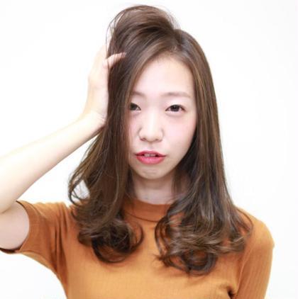 hair&make   Dolly所属の佐藤亜美