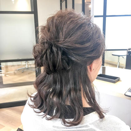 tocca hair&treatment 千葉店所属のkojimarie