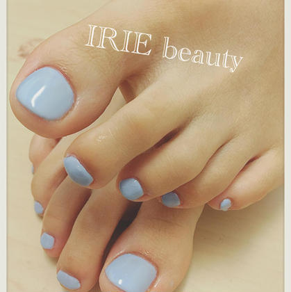 IRIE  beauty所属のInomataMaki