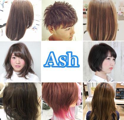 Ash 都筑ふれあいの丘店所属の✨石川憲軌✨