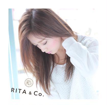 RITA&Co.リタ大宮所属の村松薫(ムラマツカオル)