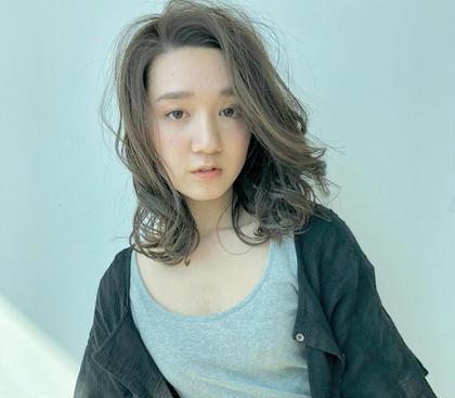 LICO所属の山田奈津希