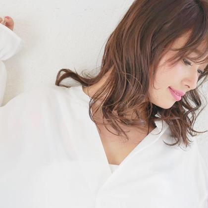 Hair make Earth 検見川浜店所属の鈴木学