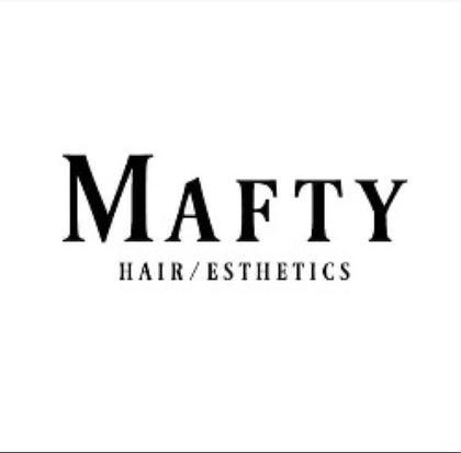 MAFTY hair/esthetics所属の宮本博士