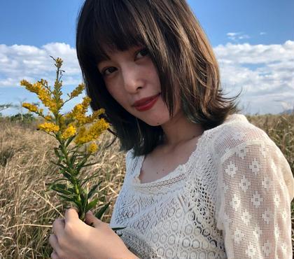 THE SEA hair&life所属の矢辺知美
