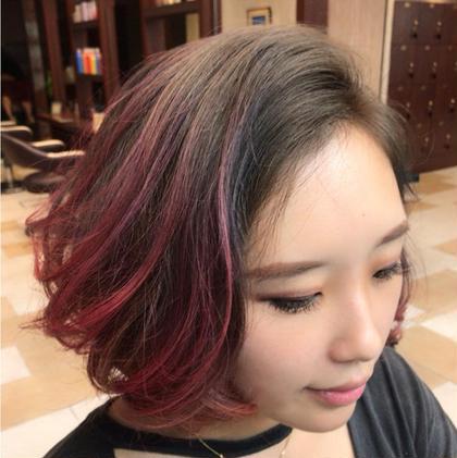 Another hairsalon所属の小野拓馬