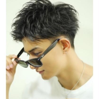 Smile hair大宮店所属の小沼瞬