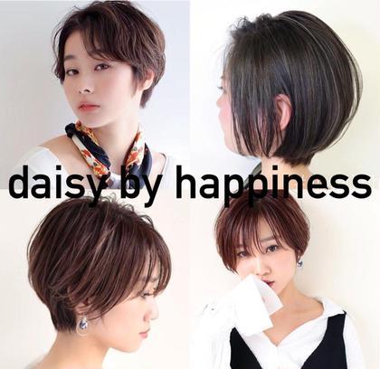 daisybyhappiness所属の永田晴恵