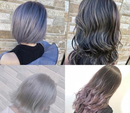 hair&makeEARTH所属の中山駿斗