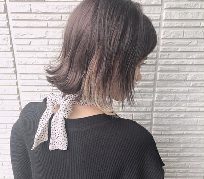 NYNYMothers住道店所属の店長・プロデューサー西平凌
