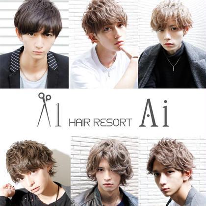 hair resort Ai 北千住店所属の渡辺恵子