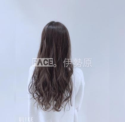 FACE。伊勢原所属の伊藤嘉昭