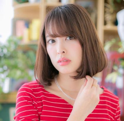 COVERHAIR アカデミー所属の成田圭美