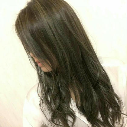 MaHaLo Hair SaLon所属の難波京子