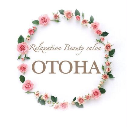 美と癒しのお店OTOHA所属のふじもとみか