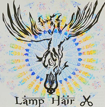LAMP HAIR  ランプヘアー所属の徳永博志
