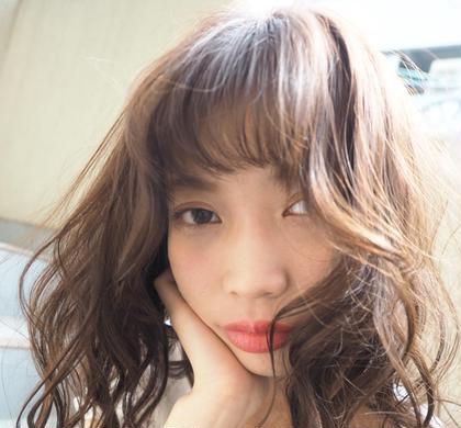 Haircollection Unge名駅店所属の高尾成紀