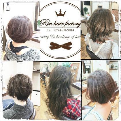 RIN hair factory所属の松本清輝