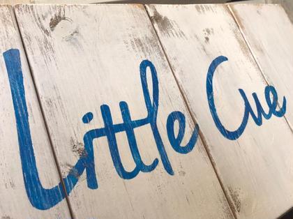 Little Cue所属の廣江優来