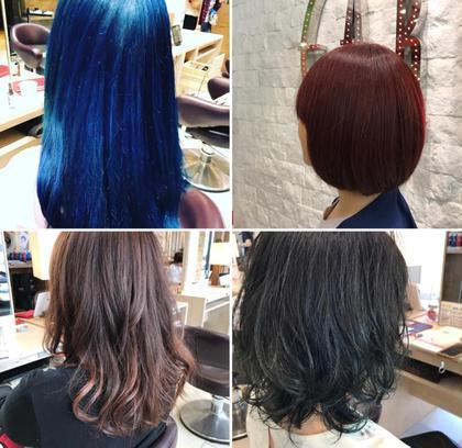 Hair&Make  EARTH佐世保早岐店所属の松本淳