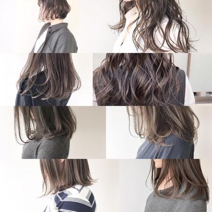 Hair garden Rold  野々市店所属の古山勇太