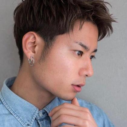 DUNO hair 神戸三宮店所属のDUNOhair