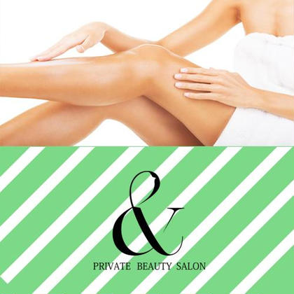 private beauty salon &
