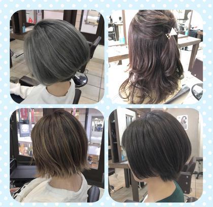 hair&make stilla an所属のKPOPMCUアニメ❤️やの