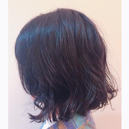 Hair's Gallery所属の岩崎有貴