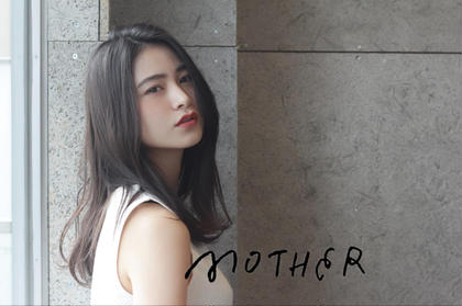MOTHER所属のトップカラーリスト大内 雅斗