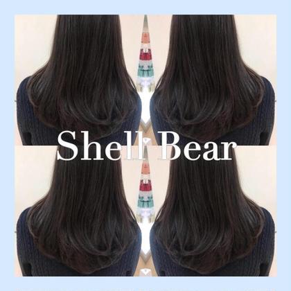 shell bear所属の斉藤諒