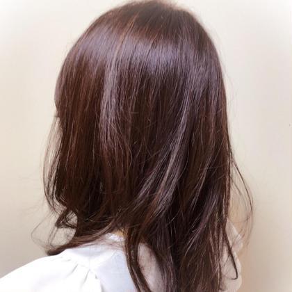 Hair Creative Rodan所属の鈴木明夫