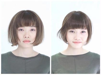 INTERCUT所属の斎藤成希