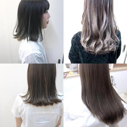 SOL HAIR&MAKE所属のSOL hair&make