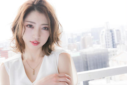 hairdesign M.art マート所属の山口けんじろう