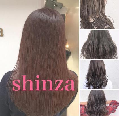 care&design  shinza所属の【スタイリスト】福田昌子