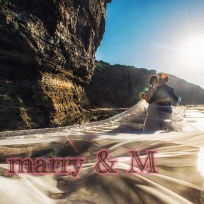 marry&M所属の野上智代