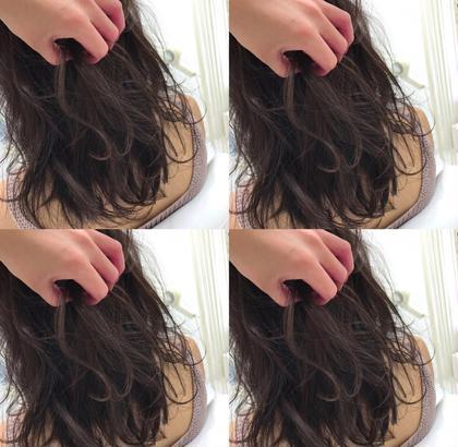 hair  freak所属の鯨井若菜