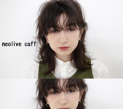 Neolive    Caff所属の加山つよし
