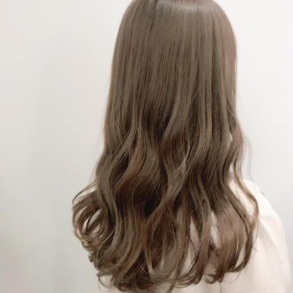 hanasakaya hair salon所属のhanasakaya青木一彦
